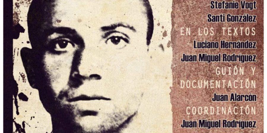 """Miguel Hernandez, """"desamordazado y regresado"""""""