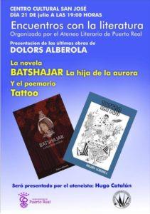 20170721 Dolors Alberola