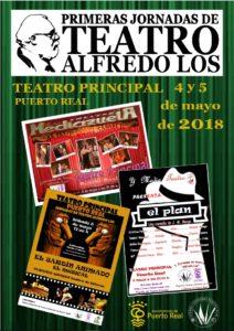 20180504 I Jornadas Teatro