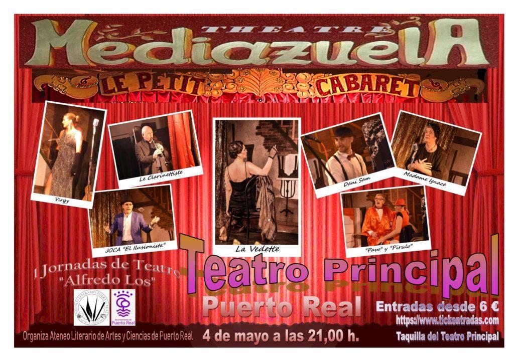 20180504 Le Petit Cabaret