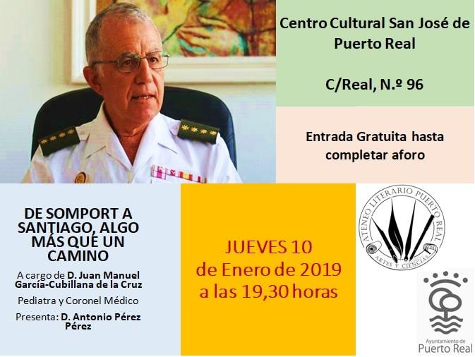 20190110 de Somport a Santiago