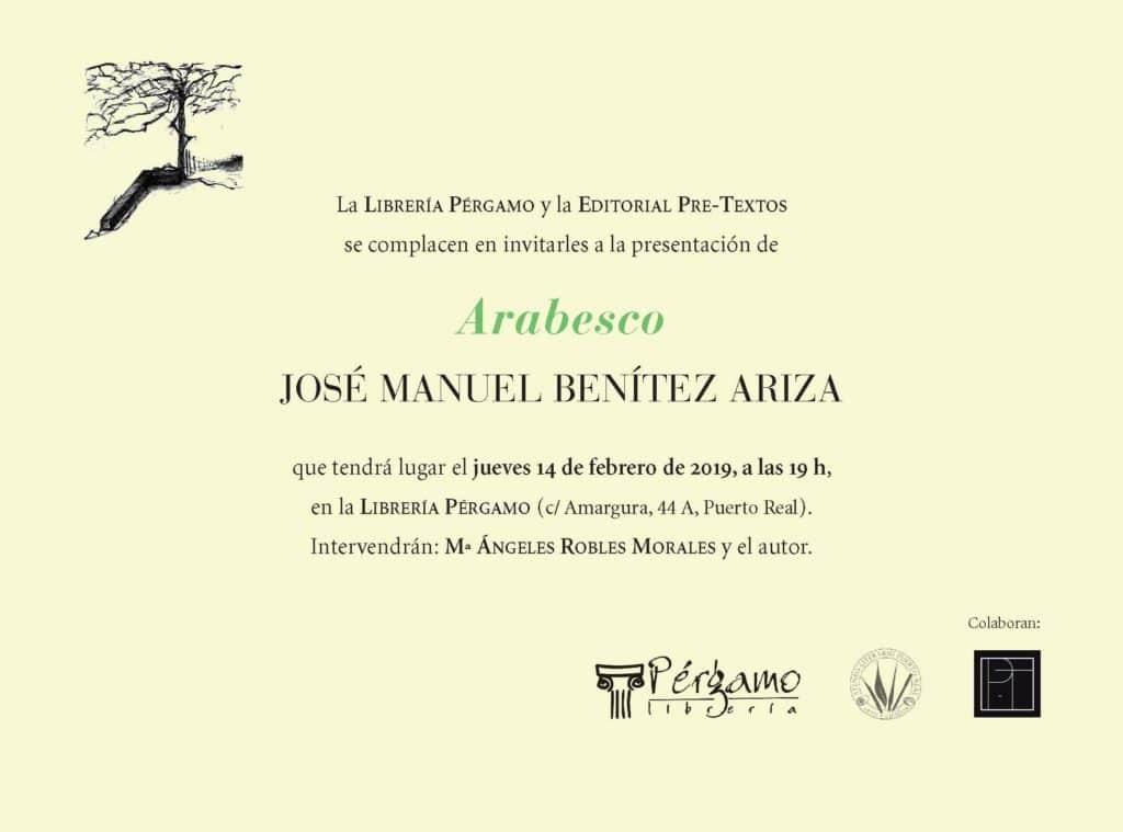 20190214 Benítez Ariza