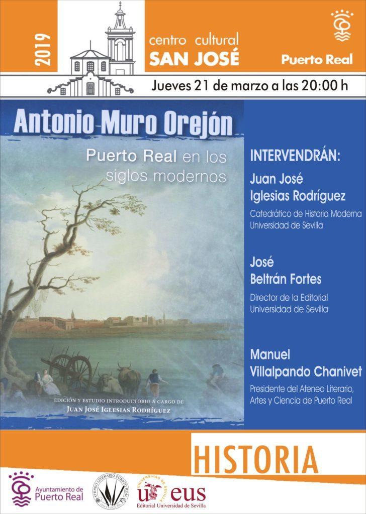 20190321 Libro Antonio Muro