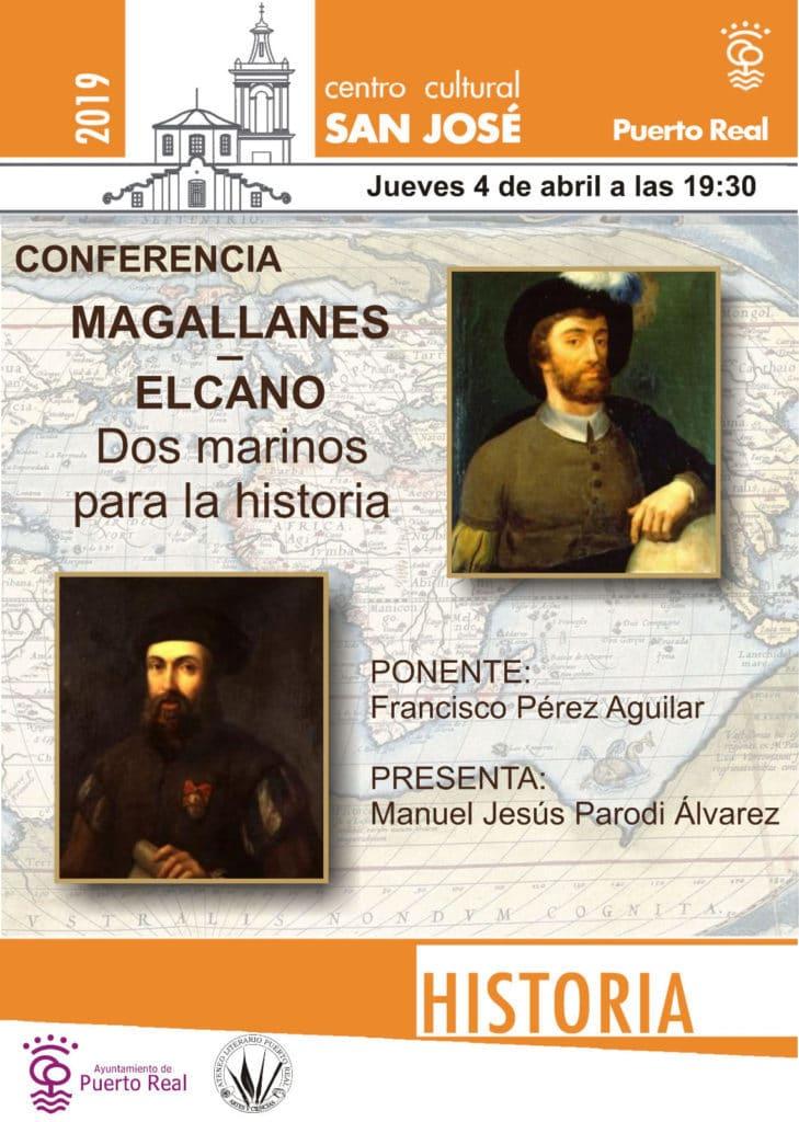 20190404 Conf Fco Perez Magallanes
