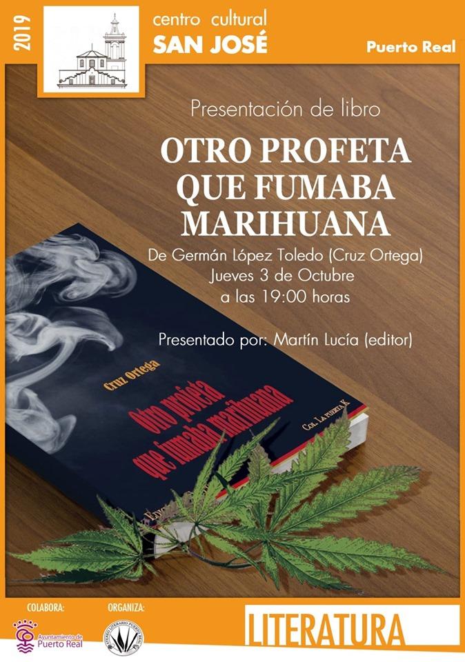 20191003 otro profeta que fumaba