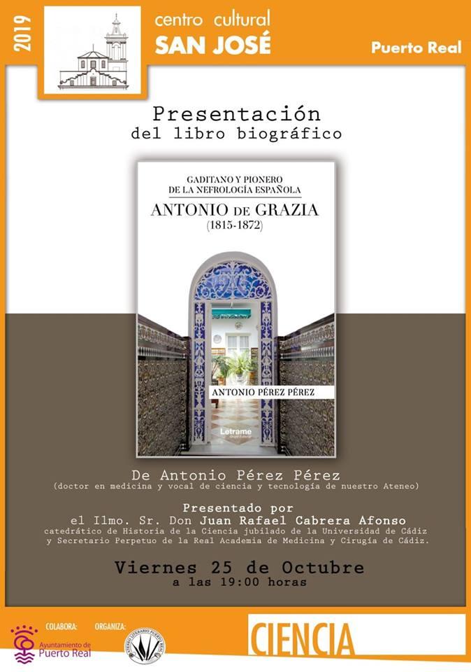 20191025 Libro Antonio Pérez